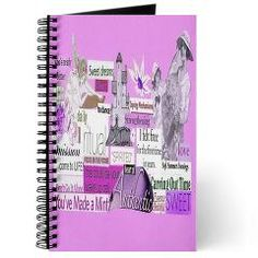Strength Journal - keep track of life's accomplishments! Every little bit helps!