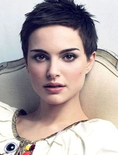 2018 Very Short Pixie Hairstyles