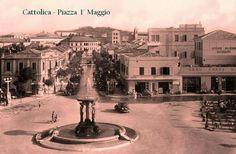Piazza 1 maggio