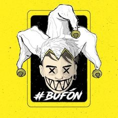 Saved on Spotify: Bufón by Lit Killah Freestyle Rap, Dark Souls, Fan Art, Draw, Songs, Wallpapers, Crushes, Posters, Humor
