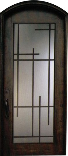 Window Security Bars Can Be Decorative Or Artisitc