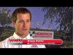 VIDEO (March 9, 2012): Kasey Kahne, driver of the No. 5 Farmers Insurance Chevrolet, is excited to return to Las Vegas Motor Speedway where there are many entertainment options.