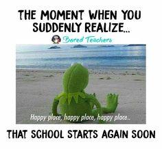 Noooooooooo!!! Teaching Humor, Teaching Quotes, Teaching History, School Jokes, School Fun, School Stuff, School Days, Classroom Humor, Classroom Hacks