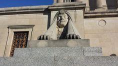 Masonry Restoration Project @ Kansas City Scottish Rite Temples