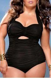 Sexy Plus Size Swimwear | Sexy and Cute Plus Size Swimwear For Women Cheap Online At Wholesale Prices | Sammydress.com
