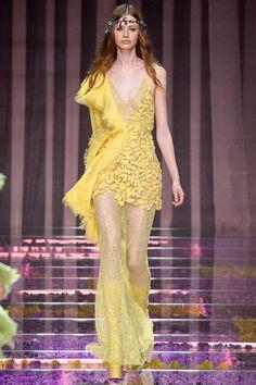 Atelier Versace, Look #6