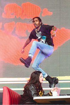 ASAP Rocky                                                                                                                                                     More