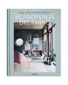 Boek Scandinavia Dreaming