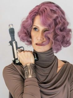AMILYN HOLDO THE VICE ADMIRAL