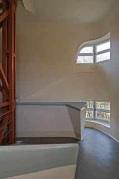 Image 18 of 21 from gallery of AD Classics: The Einstein Tower / Erich Mendelsohn. Photo by R. Arlt via via www. Erich Mendelsohn, Einstein, Slice Tool, Best Architects, Light Architecture, Cricut Design, Art Deco, Gallery, Classic