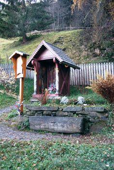 Places of Power and Spirituality in Salzburg's Lungau - Lungau Region   Salzburg   Austria