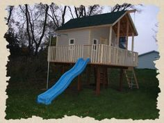 1000 Images About Clubhouses On Pinterest Doll Houses