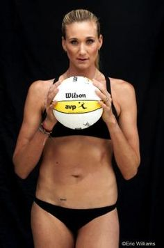5 questions for Kerri Walsh Jennings, USA Olympic beach volleyball player