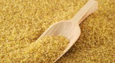 Bulgur is par-boiled, dried and cracked whole wheat. Bulgur can be used as a base grain for a variety of bean and vegetable dishes, including taboule, a traditional Midleastern dish. Healthy Weight, Healthy Tips, Healthy Eating, Healthy Recipes, Fitness Diet, Health Fitness, Cracked Wheat, Armenian Recipes, Armenian Food