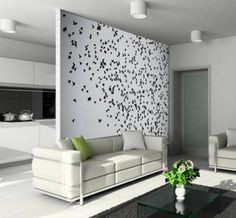 100 Beautiful Wall Designs Ideas Beautiful Wall Wall Design Wall Paint Designs