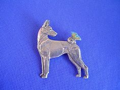 Basenji with Butterfly Pin Pewter Hound dog jewelry by Cindy A. Butterfly Pin, Dog Jewelry, Hound Dog, Dolphins, Pewter, Antique Silver, My Design, Best Friends, Fashion Jewelry