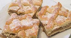 Finom rácsos süti recept | APRÓSÉF.HU - receptek képekkel