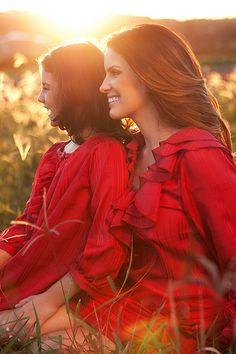 Motherly Love by AnnuskA  - AnnA Theodora, via Flickr