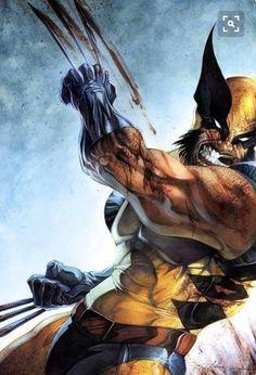 Wolverine........