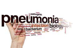 Polmonite: 3 cose che non sai!