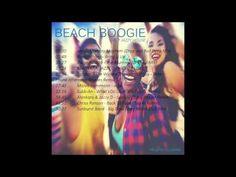 Beach Boogie - Deep Jazzy House Mix (2016)