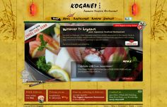 Koganeisushi Canada Seafood Restaurant, It Works, Canada, Fresh, Dishes, Bottle, Tablewares, Flask, Flatware