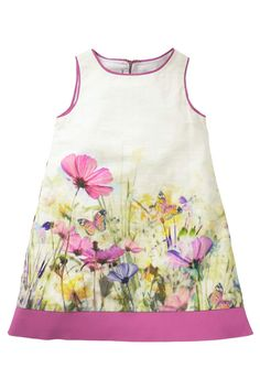BEAUTIFUL FLOWERS AND BUTTERFLIES!  http://www.kidsclothingrack.com.au/#!product/prd1/2763572081/floral-butterfly-meadow-dress