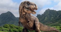 'Jurassic World' D-Rex Hybrid Dinosaur Fully Revealed -- Also known as Indominus Rex, the new D-Rex hybrid dinosaur from 'Jurassic World' has been revealed in new promo art. -- http://www.movieweb.com/jurassic-world-d-rex-hybrid-dinosaur-photo