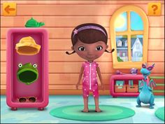 Doc McStuffins Cartoon Movies    ★★★ Disney Junior Play In App Kauf 3 ★★★