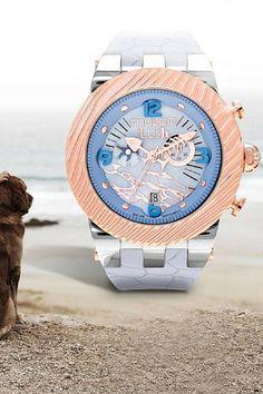 Diseñando el Tiempo... #RelojesMulco #Mulco #MulcoWatches #MulcoSpain