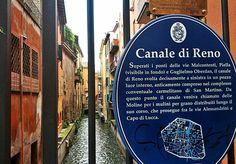 Canale di Reno - riapertura su nostro progetto http://www.archilovers.com/p3744/CANALI-RIAPERTI-AFFACCI-SUL-CANALE-DI-RENO-centro-storico-BOLOGNA---Arch-Francisco-Giordano