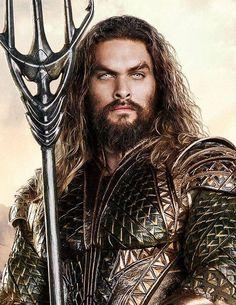 my King....