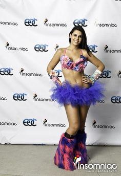 EDC Costume Contest Day 2