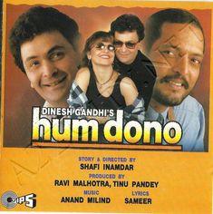Hum Dono [1995 - FLAC]