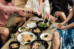 Casa Cook Rhodes | #Rodos #Kreikka #Hotelli #Hotel #Tjäreborg #Restaurant #Food Seaside Restaurant, Restaurant Food, Casa Cook, Beach Bars, Rhodes, Hotel Reviews, Ibiza, Trip Advisor, Greece