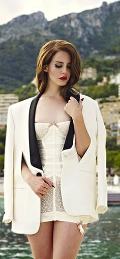 Lana Del Rey ♥