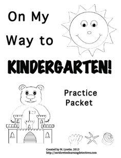 Mrs. Lirette's Learning Detectives: Summer Practice for