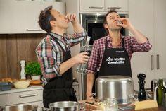 Santé !!!!! DE CHOSES ET D'AUTRES : Boire ou cuisiner