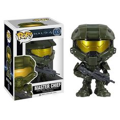 Halo 4 Master Chief. Just AWESOME!