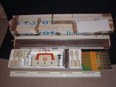Toyota 501 Ribber -