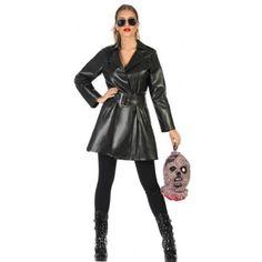 Disfraz de Cazavampiros para Mujer