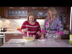 ΧΑΛΒΑΣ ΦΑΡΣΑΛΩΝ - YouTube Christmas Sweaters, Youtube, Desserts, Tailgate Desserts, Deserts, Christmas Jumper Dress, Postres, Dessert, Youtubers