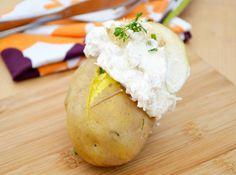 Der Krentopfen schmeckt ideal zu warmen #Kartoffel. Dieses Rezept stammt aus der Steiermark und ist beim Weinherbst sehr beliebt.