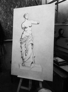 Venus By Thierry Portal