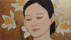 杢田 斎(Itsuki Mokuda)...   Kai Fine Art
