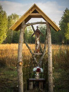 Zdjęcie numer 25 w galerii - Drewniana chatka w Puszczy Białowieskiej