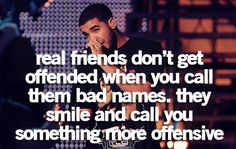 Real Friends :)