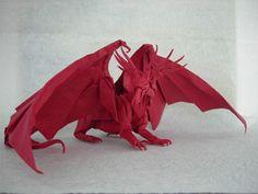わぉ超立体!折り紙で恐竜や動物たちをリアルに作り上げるAdam Tranさんの作品がカッコいいぞ! | ガジェット通信