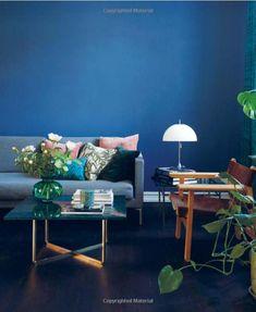 The Scandinavian Home: Interiors inspired by light: Niki Brantmark: 9781782494119: Amazon.com: Books