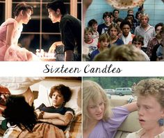 Sixteen Candles - movie